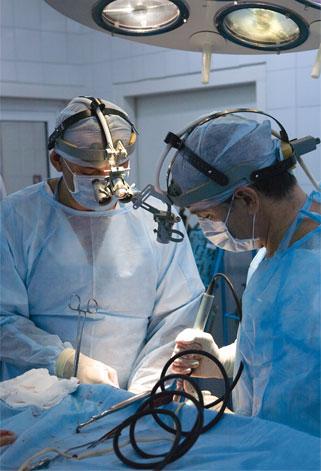 Стоматологические медицинские клиники в санкт-петербурге